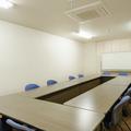 会議室・フリースペース
