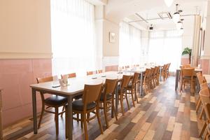 ビジネスインノルテ : レストランの会場写真