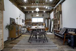 【阪急大宮駅徒歩9分】隠れ家的キッチンスタジオの写真