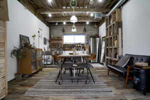 木のスタジヲ「Table」 : 商業用スチール撮影プランの会場写真