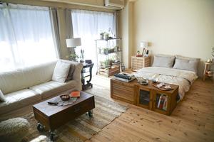 木のスタジヲ「Life」 : ハウススタジオ個人利用プランの会場写真