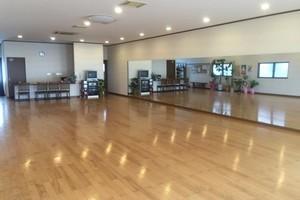 橋本ダンススタジオ : 鳴門スタジオの会場写真