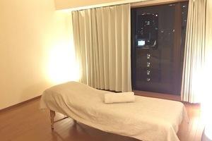 【LaQoo】南森町プライベートサロン : Room12 完全個室プライベートサロンの会場写真