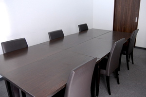 Natuluck茅場町 新館 : 小会議室(4階)の会場写真
