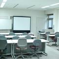 大教室・貸し教室
