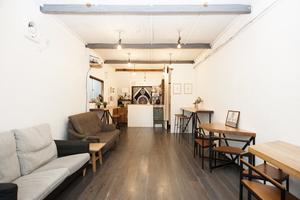 浅草buttobi : 多目的スペースの会場写真