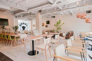 NAIL CAFE 神戸三宮店の写真