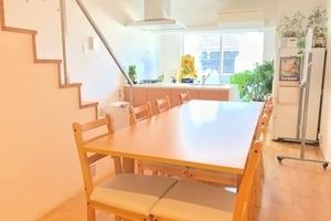 夢実現化コミュニティスペースRe-cafe(リカフェ) : ohanaフロアの会場写真