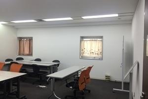 パワートレインなんばセミナールーム : 4Aセミナールームの会場写真