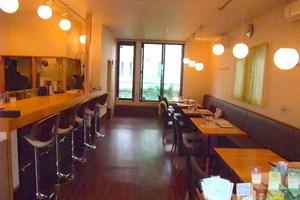 練馬レンタルスペース「goen」 : レンタルカフェの会場写真