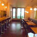 レンタルカフェ