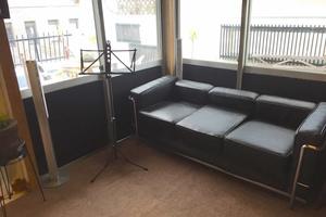 新宿パーティールーム ラシーヌ : 30名様迄可能。個室貸切スペースの会場写真