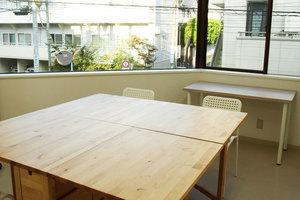 【東京・杉並】久我山駅から徒歩1分!明るく清潔感のあるレンタルスペースの写真