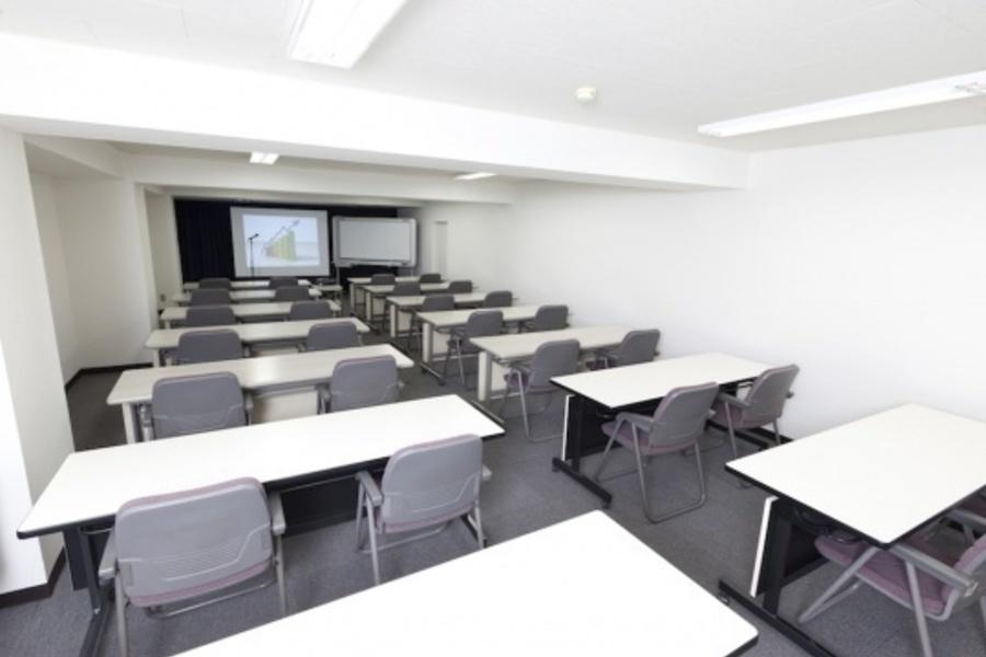 新宿ビジネスルーム : 貸会議室・レンタルスペースの会場写真