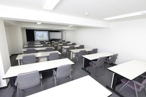 新宿ビジネスルームの写真