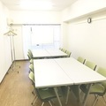 完全個室・会議室