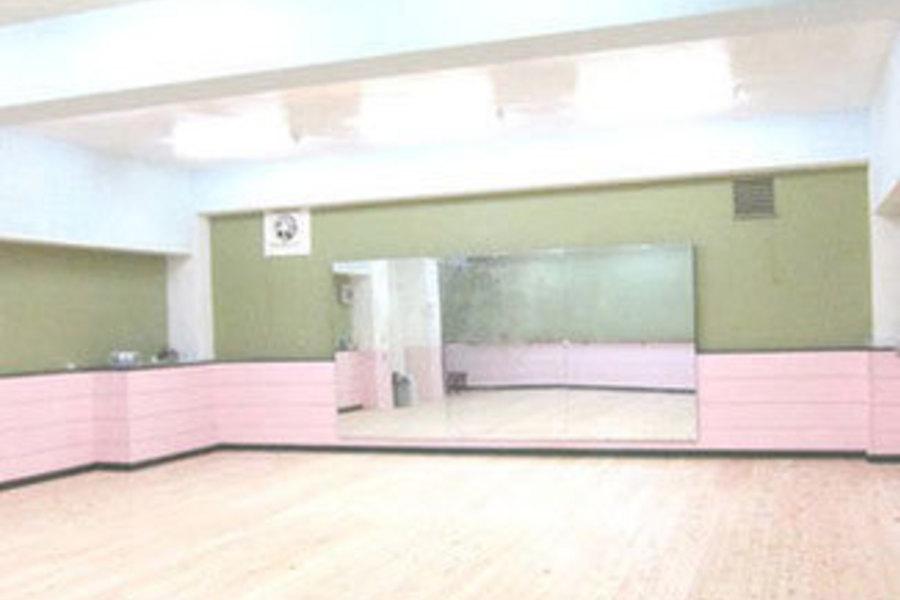 レンタルスタジオ : レッスンスタジオの会場写真