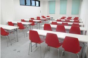 さいたまエリアで人気の貸し会議室!清潔さが女性にも大好評の写真