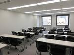 BizShare札幌 セミナールーム