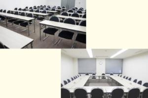 銀座フェニックスプラザ : 会議室5の会場写真