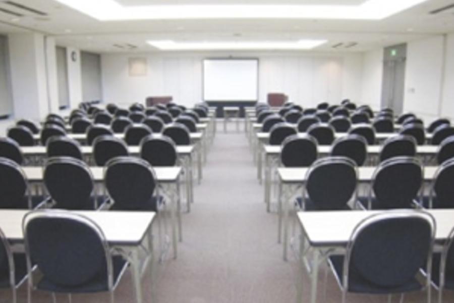 銀座フェニックスプラザ : 会議室8の会場写真