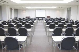 銀座フェニックスプラザ: 会議室8の会場写真