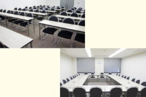 銀座フェニックスプラザ : 会議室11の会場写真