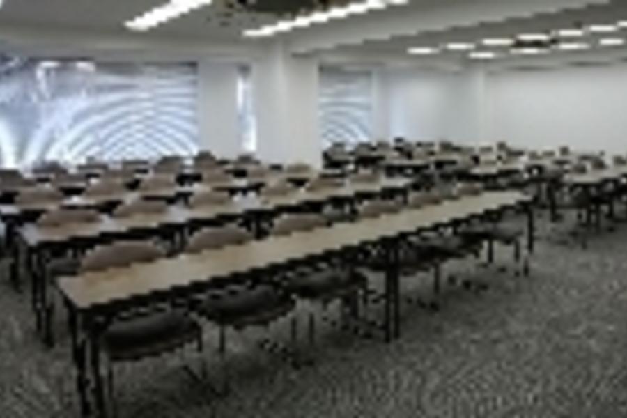 銀座会議室三丁目 : 6階C会議室の会場写真