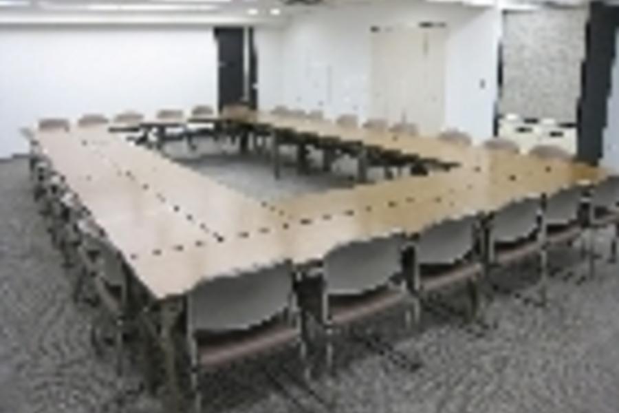 銀座会議室三丁目 : 7階D会議室の会場写真