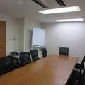 個室会議室(6階)