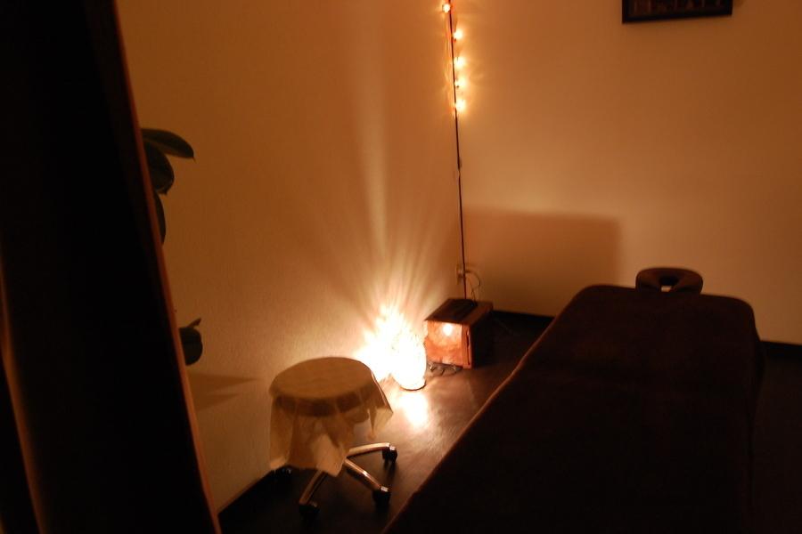 レンタルサロン 「ラックサワン」 : Room Aの会場写真