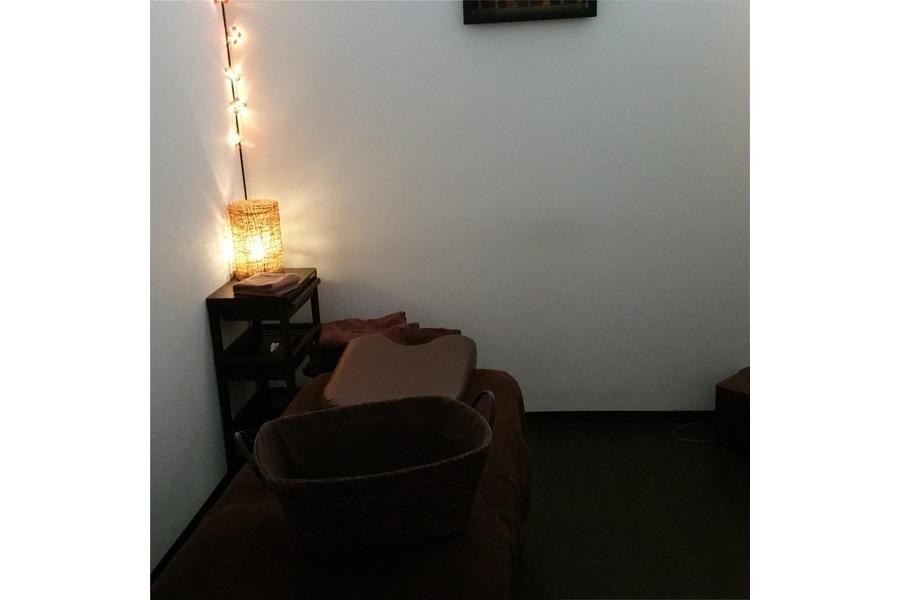 レンタルサロン 「ラックサワン」 : Room Cの会場写真