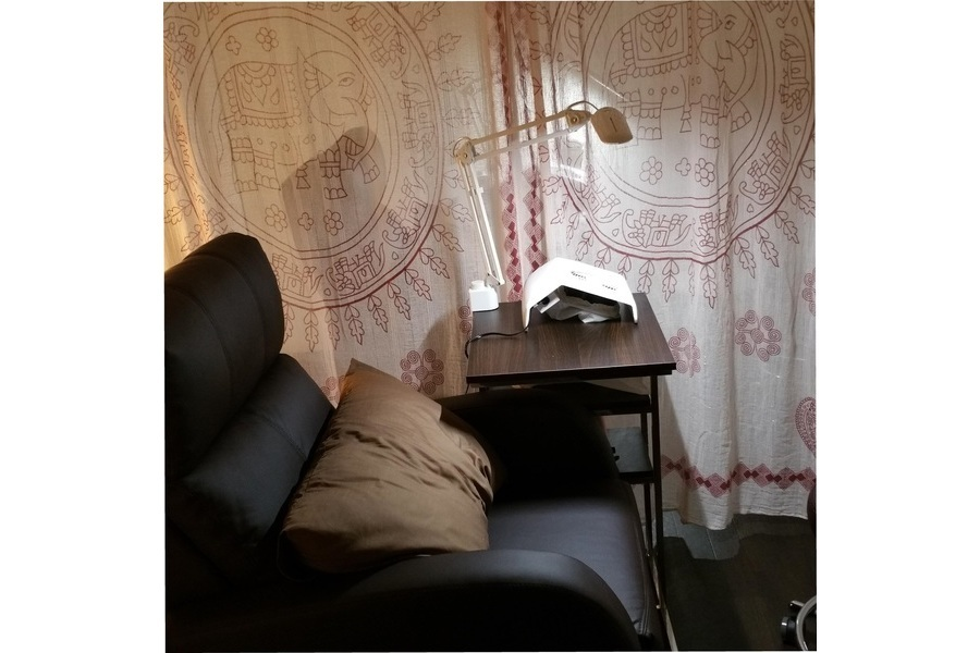 レンタルサロン 「ラックサワン」 : Room Eの会場写真