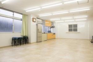 京都YWCA : ミニホールの会場写真