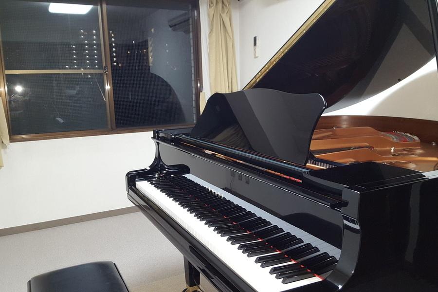神楽坂OKスタジオ : Room 3の会場写真