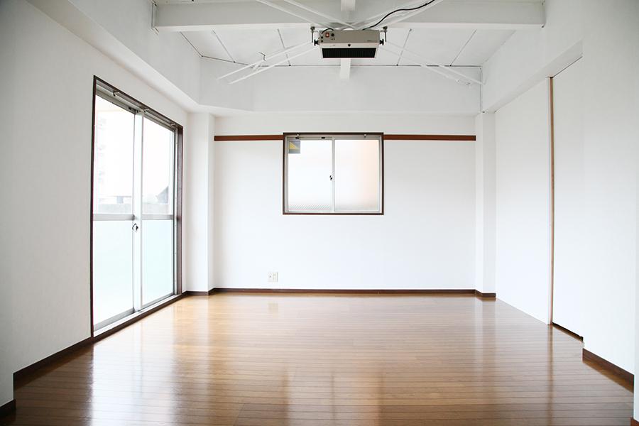 レンタルスペースザマスタジオ : フォトスタジオ&多目的スペースの会場写真