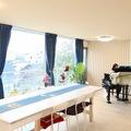 貸スタジオ(ピアノ有り)