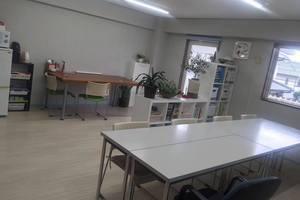 ENA語学スクール: 多目的スペースの会場写真