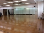 Studio Jasmine : ダンススタジオ  の会場写真