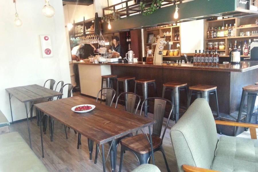Dining cafe and bar [Acti](ダイニングカフェ アンド バー アクティ) : 3Fフロアの会場写真