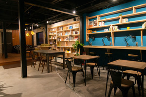 TONAGI Hostel & Cafeの写真