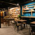 カフェ・イベントスペース
