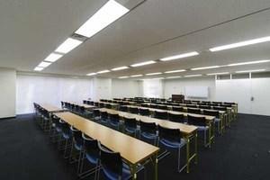 JR秋葉原駅 昭和通り目の前!84名収容可能の貸し会議室 会議室Aの写真