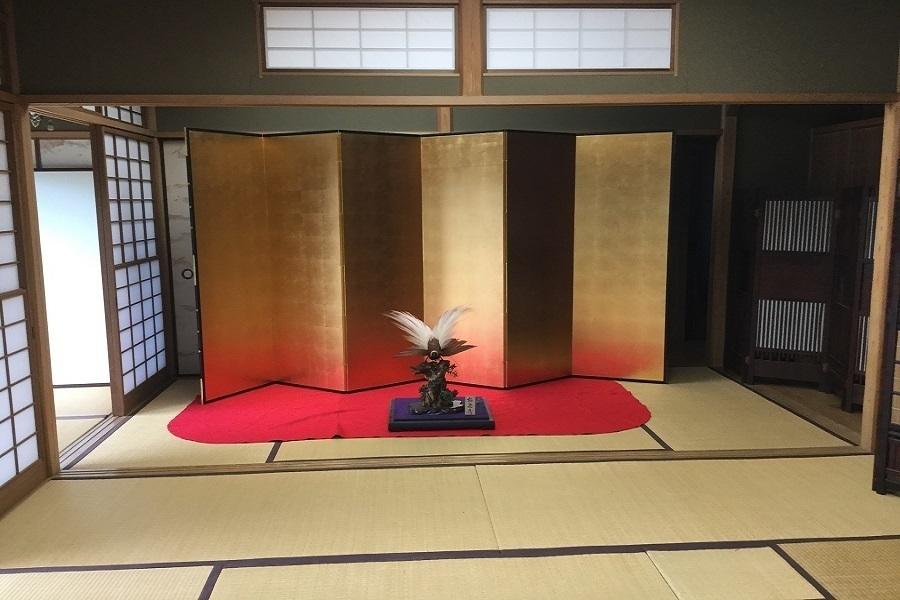 「紫栄庵」 : レンタル和室の会場写真