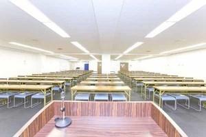 ハロー貸会議室 大宮東口: 会議室(40名ご利用可能プラン)の会場写真