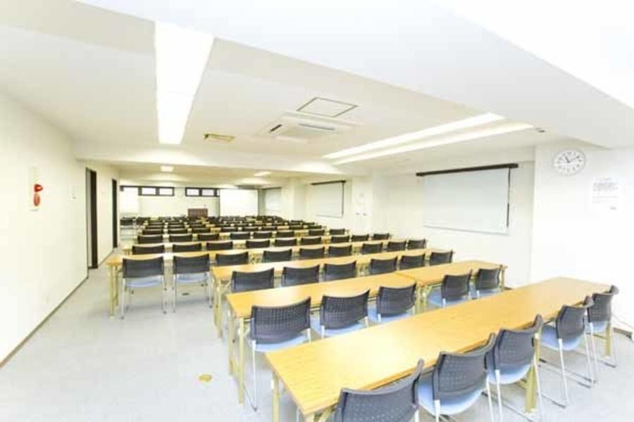 ハロー貸会議室 浜松町北口駅前 : 会議室(〜50名様ご利用プラン)の会場写真