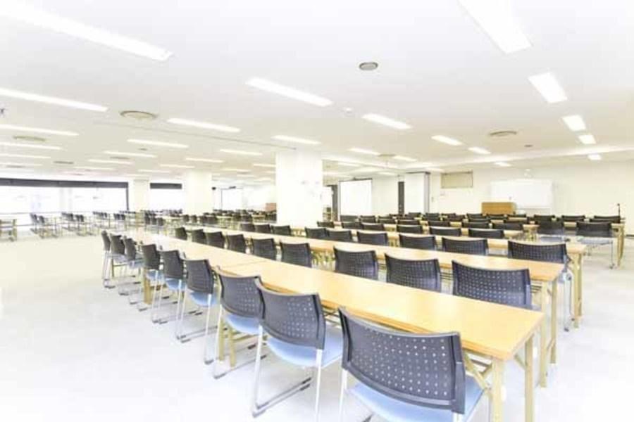 ハロー貸会議室西新宿駅前 : 会議室Aの会場写真