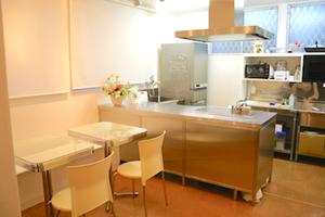 【調理OK】駒込駅近く レンタルキッチンの写真