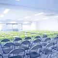 個室会議室(150名収容)