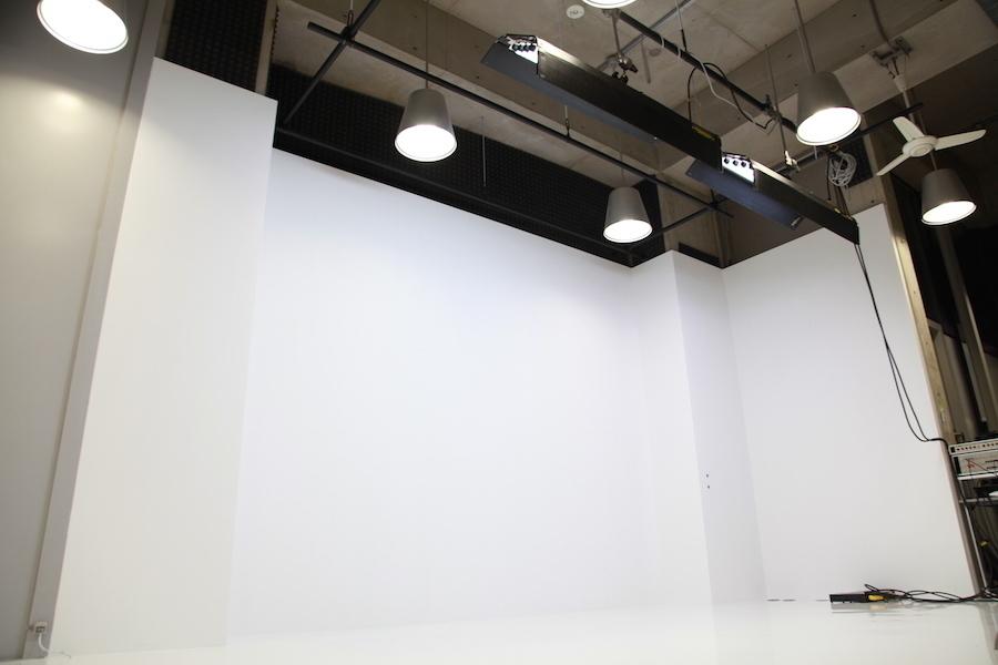 【六本木・西麻布】MONSTER STUDIO : 撮影スタジオ(控室あり)の会場写真